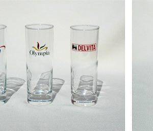 skleničky armenit