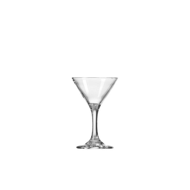 Bongo, 0,1l martini