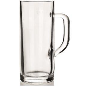 pivní sklenice Dojl, 0,3l