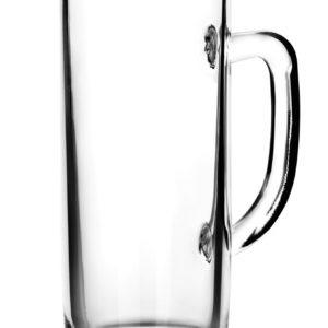 pivní sklenice Dunaj, 0,4l