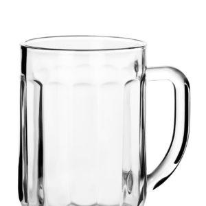 pivní sklenice Prag, 0,3l