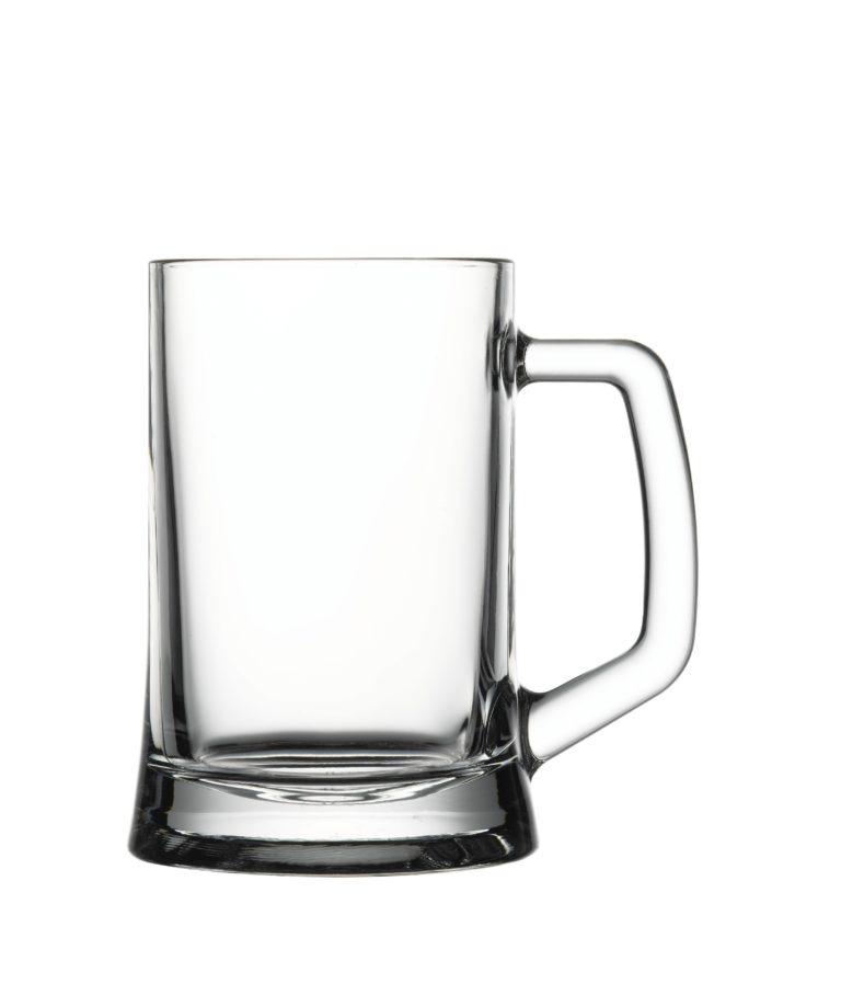 pivní sklenice Pubin, 0,3l