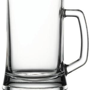 pivní sklenice Pubin, 0,4l