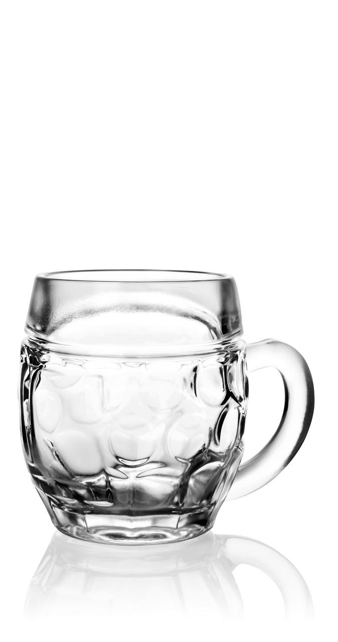 pivní sklenice Tubi, 0,3l