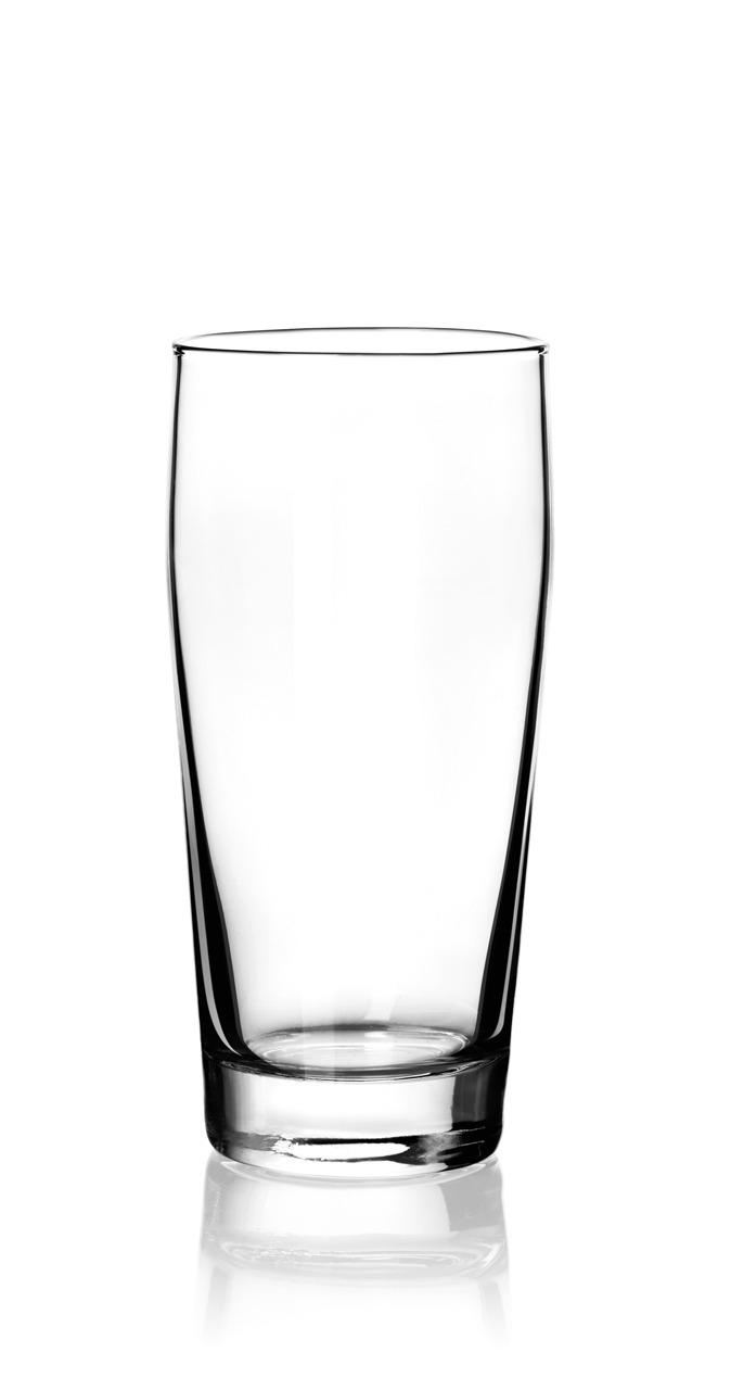 pivní sklenice Wiliem, 0,3l