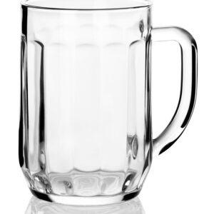 Pivní sklenice - velké